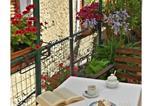 Hôtel Perdifumo - Afra Bed & Breakfast-2