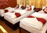 Hôtel Népal - Elbrus Home-3