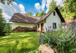 Location vacances Prešov - Country House Fort Lacnov-2