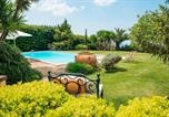 Location vacances Colleferro - Agriturismo Castello Santa Margherita-3
