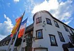 Hôtel Schluchsee - Parkhotel Flora am Schluchsee-2