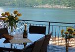 Location vacances  Province de Côme - Isola Vista - Terrazzo-3