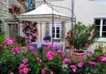 Location vacances Saint-Romain - Ancien Domain &quote;Le petit Bonheur&quote;-3