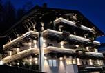 Hôtel Saalbach-Hinterglemm - Boutique Hotel Anybody-1