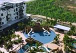 Location vacances Kuantan - Swiss-Garden Resort Residences Kuantan-1