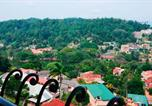 Location vacances Kandy - 36 Bed & Breakfast-3