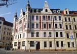 Location vacances Görlitz - Menzels Pension Drehscheibe-4