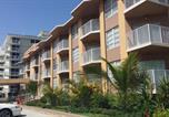 Hôtel Palm Beach Gardens - Seaspray Inn Beach Resort-1