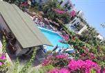 Villages vacances Turgutreis - Bodrum Park Hotel-3