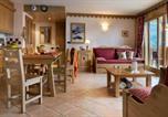 Hôtel Tignes - Cgh Résidences & Spas La Ferme Du Val Claret-3