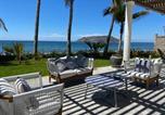 Location vacances Mazatlán - Camino al mar. Exclusivo depa con vista al mar 3-2