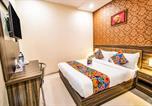 Hôtel Mumbaï - Fabexpress Orange Suites Santacruz East-1