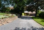 Location vacances Ohey - Charming Holiday Home in Ohey near Forest-3