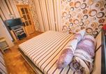 Hôtel Minsk - Niamiha Rooms-2