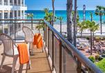 Hôtel Cambrils - Casablanca Playa-4