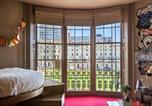 Hôtel Brighton - Hotel Pelirocco-3