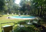 Location vacances  Province de Padoue - Pralungo Villa Sleeps 6 Pool Air Con Wifi-2