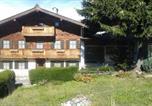 Location vacances Kirchdorf in Tirol - Drechslerhaus-1