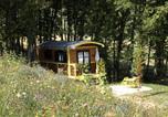 Villages vacances Arcizans-Avant - Domaine d'Escapa-1