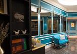 Hôtel Corsico - Elizabeth Lifestyle Hotel-3