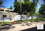 Location vacances Sosua - Bungalow 11 Cozy room at just steps from the beach and in town center-2