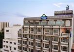 Hôtel Sénégal - Days Hotel & Suites by Wyndham Dakar-1