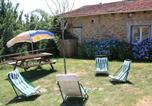 Location vacances Saint-Victor - Gîte Les Blaches-4
