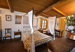 Location vacances Civitella in Val di Chiana - Ciggiano Villa Sleeps 26 Pool Air Con Wifi-3