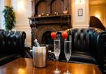 Hôtel Scarborough - The Central Hotel Scarborough - Historic Hotels and Properties Ltd-3