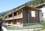 Location vacances Wald im Pinzgau - Apartment Maisonnette Im Wald 1-1