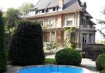 Hôtel Bavilliers - Hotel de France-1
