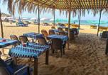 Hôtel Baga - Hotel Beach Walk-2