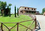 Location vacances Tuscania - Spacious Mansion in Montefiascone with Pool-1