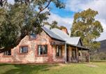 Location vacances Stawell - Grampians Pioneer Cottages-4
