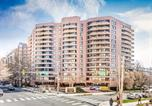Location vacances Arlington - 2br Premium Suite With Parking, Gym & Pool by Envitae-1