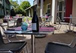 Hôtel Champagne-au-Mont-d'Or - Brit Hotel Lyon Nord Dardilly-3