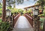 Hôtel Palo Alto - The Creekside Inn-4