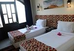 Hôtel Égypte - The Bedouin Moon Hotel-4
