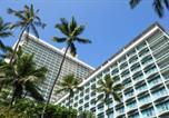 Hôtel Honolulu - Sheraton Princess Kaiulani-4