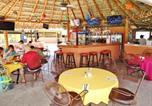 Hôtel Cabo San Lucas - Marina Sol Resort-2