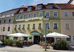 Hôtel Schirgiswalde - Hotel Evabrunnen