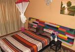 Hôtel Zambie - Flintstones Backpackers-3