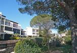 Location vacances Fleury - Holiday home Les Eaux Vives V Saint Pierre La Mer-1