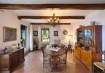 Location vacances Basilicate - Maratea Villa Sleeps 12 Pool Wifi-2