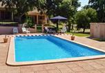 Location vacances Conca - Villa Route de Poggioli Ii-1