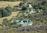 Villages vacances Brenton-on-Sea - Bo Kouga Mountain Retreat-3