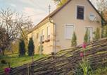 Location vacances Krapinsko-Zagorska - Holiday House Dolina-1