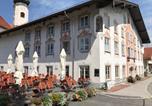 Hôtel Krün - Alter Wirt-1
