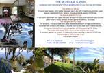 Location vacances Ventimiglia - The Orangerie-1