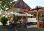 Hôtel Creglingen - Villa Mittermeier, Hotellerie und Restauration